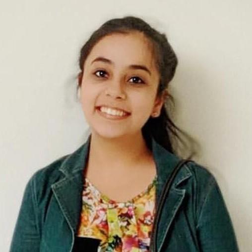 Aafreen Kaur